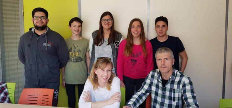 Els alumnes de Filosofia s'apropen als problemes de l'exclusió social