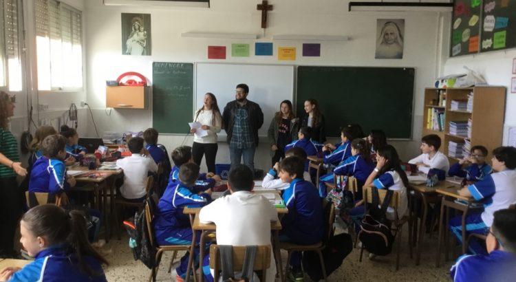 Invitació a les Portes Obertes de La Salle Benicarló
