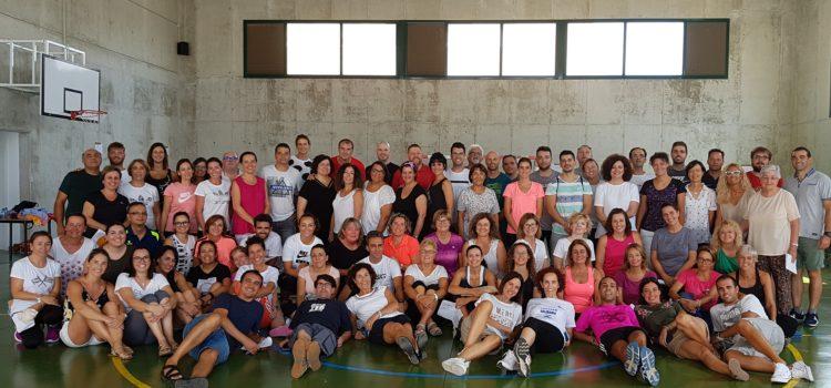 Jornada de convivència La Salle-Consolació Benicarló