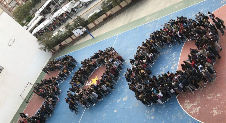 Inici de les celebracions del 300 Aniversari de La Salle