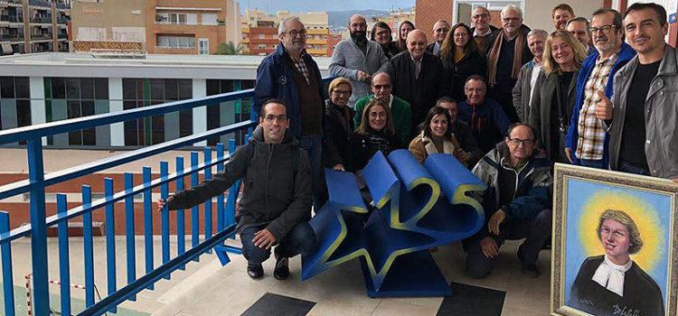 Encuentro Tres Tiendas 'Por verdes praderas' en La Salle Benicarló y Pont d'Inca