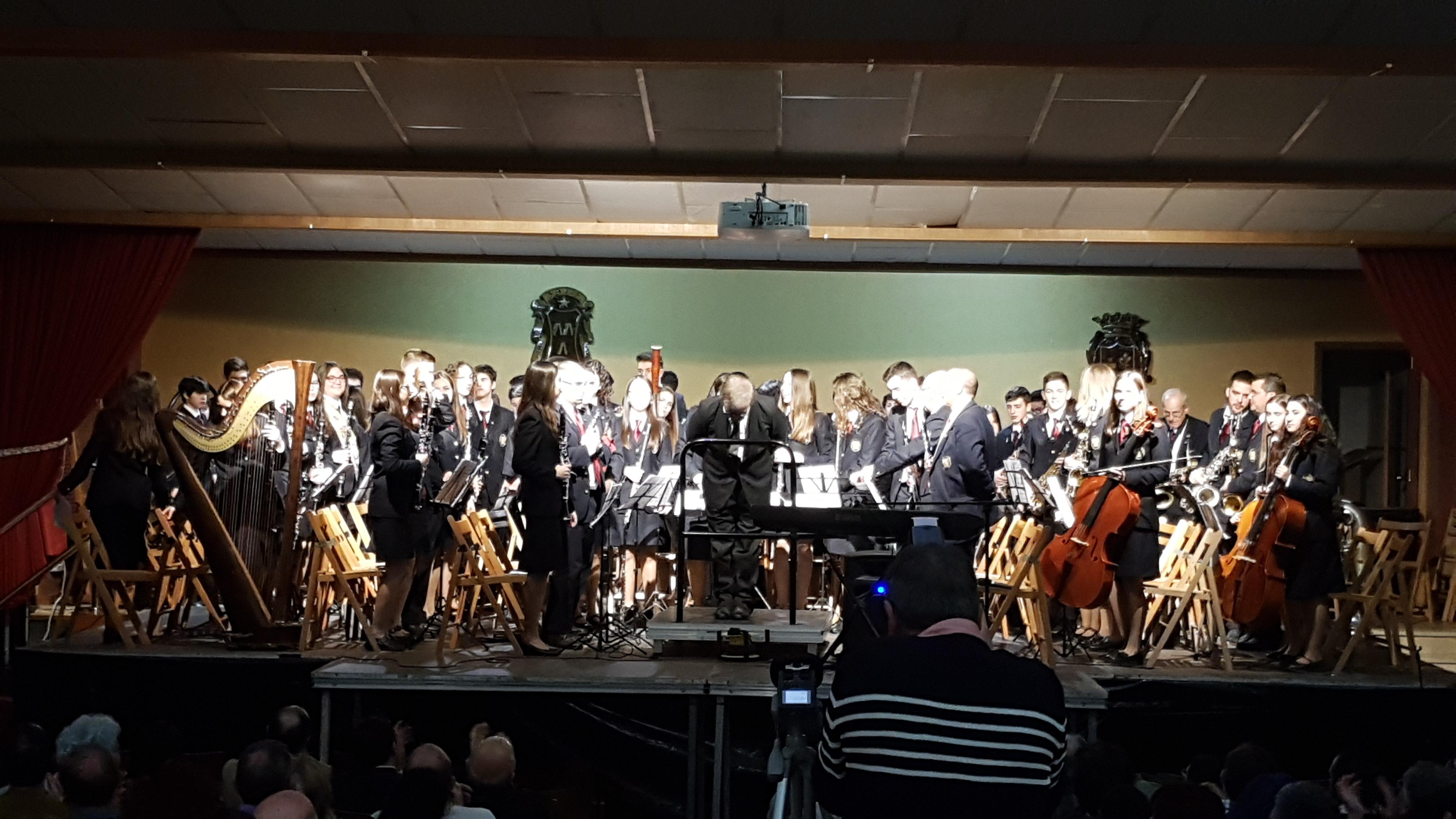 Concert 125 aniversari