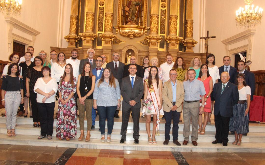 Clausura de los actos del 125 Aniversario de La Salle en Benicarló