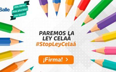 Firma el Manifiesto en defensa de la educación concertada