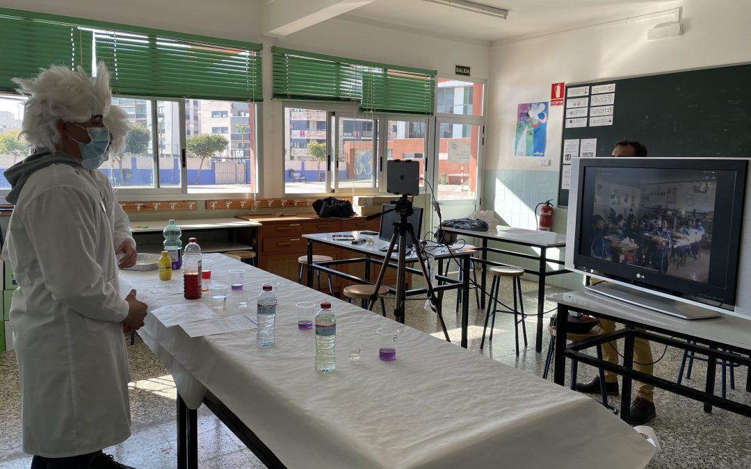 La Salle Somia Ciència